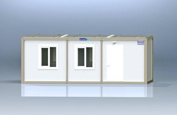 Flat Pack Ofis Konteyneri K 2004