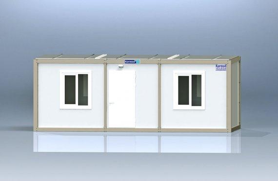 Flat Pack Ofis Konteyneri K 7001