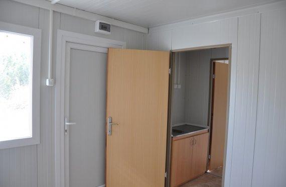 Vaqon kabin K 3003