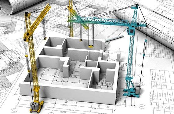 Modul Binaların Texniki Xüsusiyyətləri