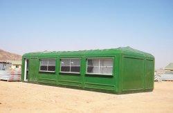 Eritreada Buz Kabin layihəsi
