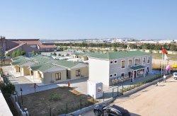 Karmod Prefabrikdən Sağlamlıq Reabilitasiya binası